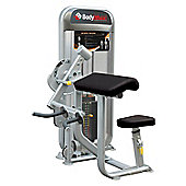 Bodymax Pro II Biceps and Triceps Machine