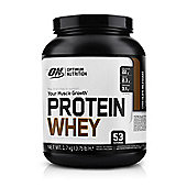 Optimum Nutrition Protein Whey Chocolate Milkshake 1.7kg