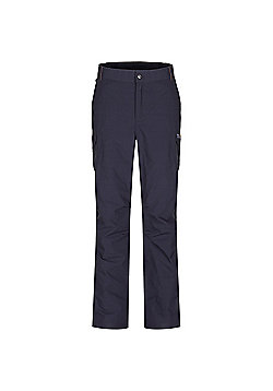 Regatta Mens Delph Trousers - Grey