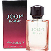 Joop! Joop Homme Deodorant Spray 75ml For Men