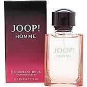 Joop! Joop Homme Deodorant Spray 75ml For Men