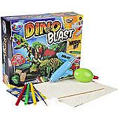 Dino Blast Model Kit