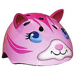 Kitten Kids' Bike Helmet