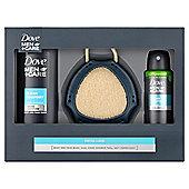 Dove M+C Shower Tool Gift Pack
