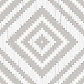 Muriva Eton Wallpaper - Grey