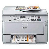 Epson Workforce PRO WP-4595DNF Multifunction Printer