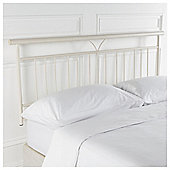 Seetall Athens Headboard Cream Double