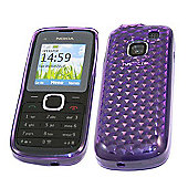 ProGel Skin Case - Nokia C1-01 - Purple