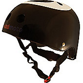 Kiddimoto Helmet Medium (Eight Ball)