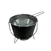 Sunnflair Bq4500 D/L Bucket Bbq Black