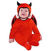 Cute as a Devil - Baby Costume 12-18 months