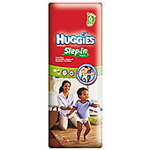 Huggies Step In Economy Size 6 34