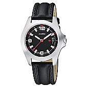 M-Watch Swiss Made Drive Mens Date Display Watch - A661.30554.02
