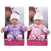 Dolls World Doll Holly