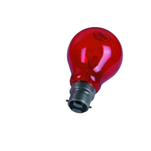 60W Fireglow Lamp