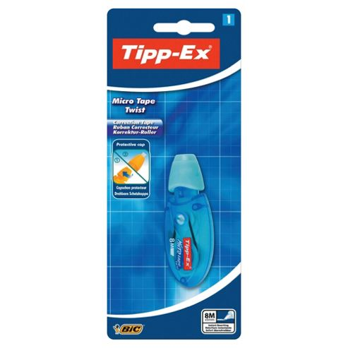 Tipp-Ex Micro Tape Twist Blister 1