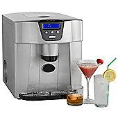 VonShef Digital Ice Maker and Dispenser