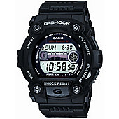 Casio Computer GW-7900-1ER G-Shock Solar Atomic Digital Men's Watch Black