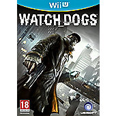 Watch Dogs (WiiU)