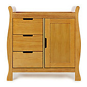 Obaby Lincoln Changing Unit - Country Pine