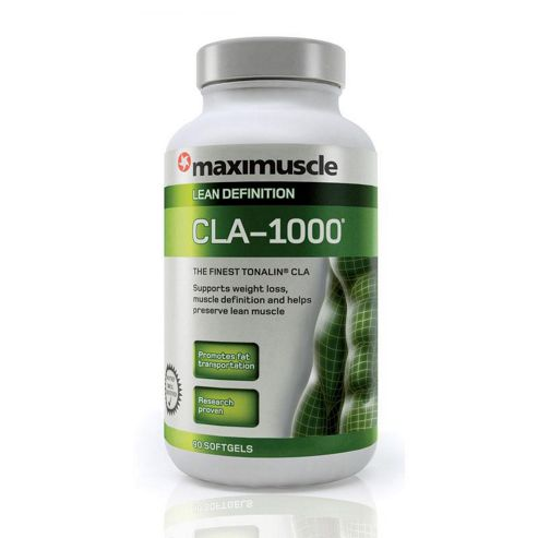 CLA 1000 90 Softgels