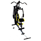 Bruce Lee Signature Home Multi Gym with 70kg Weight Stack