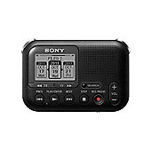 Sony 2GB SD Memory Included Powerful 330mW speaker Takes 2 x AAA batteries 1 years warranty