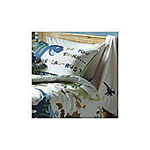 Catherine Lansfield Dino Throw