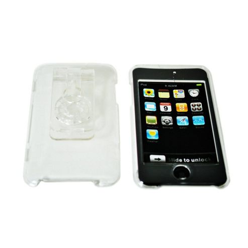In-Tune 2G and 3G itouch Crystal Case