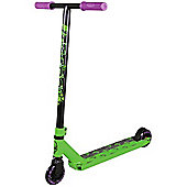 Madd Gear Madd Kick PRO II Junior Stunt Scooter - Lime