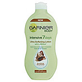 Garnier Body Intensive 7 Days Shea Butter 400ML
