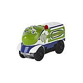 Chuggington Motorized Koko Train - Toys/Games