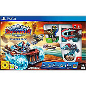 PS4 Skylanders SuperChargers Racing Starter Pack