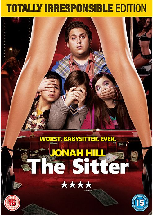 The Sitter (DVD)