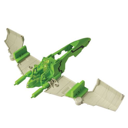 Ben 10 Omniverse Proto-Flyer