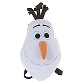 Frozen Olaf Plush Backpack
