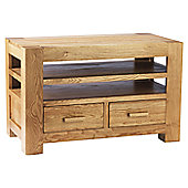 Thorndon Block TV Stand
