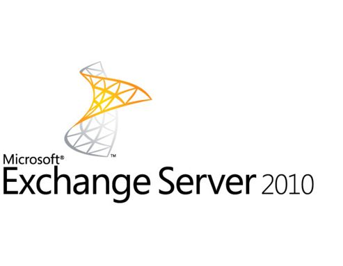 Microsoft Exchange Server 2010 Standard Edition Complete package