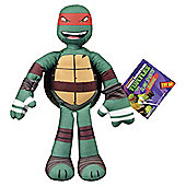Turtles Sling Shouts Raphael