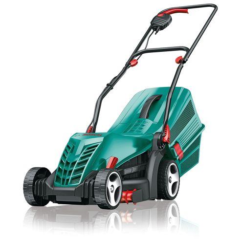 Bosch Garden 240v Electric Lawnmower - ROTAK 34R