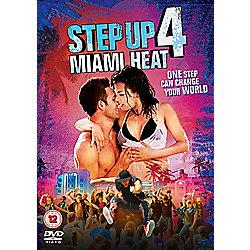 Step Up 4 (DVD)
