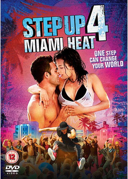 Step Up 4 (DVD)