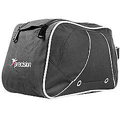 Precision Shoe Bag - Black/Silver
