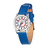 Children's D for Diamond Time Teacher Blue Watch