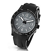 Kennett Gents Altitude Illumin8 Grey & White Watch WALTGRWHPBK