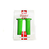 Skyway TUFF Handlebar BMX Grips (pr) - Green
