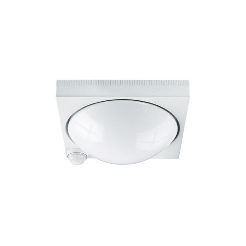 Steinel DL750 white/acrylic Ceiling mounted sensor light
