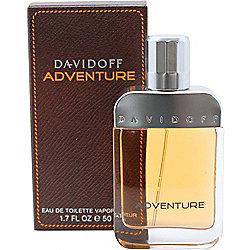 Davidoff Adventure Eau de Toilette (EDT) 50ml Spray For Men