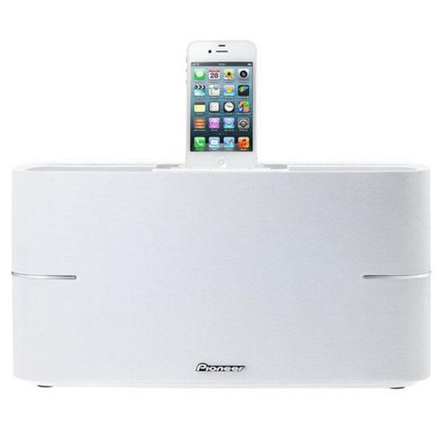 Pioneer Ipod Pioneer Home Audio System Ipod