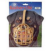 Baskerville Dog Muzzle (Size 12) - Boxer Pitbull